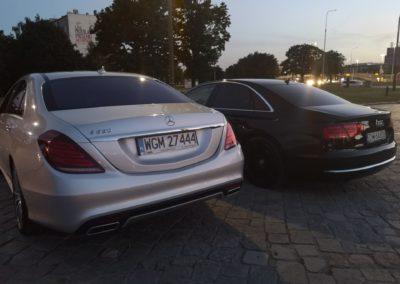 Przewóz VIP Wrocław