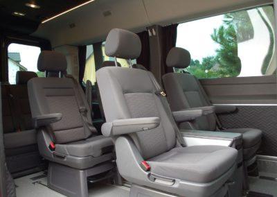 Transport VIP Wrocław