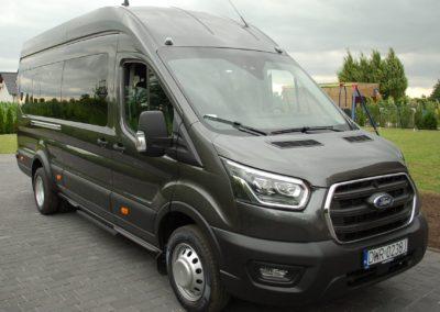 autobus do wynajęcia Wrocław